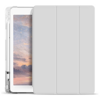 Étui porte-crayon transparent pour Apple iPad Mini 5